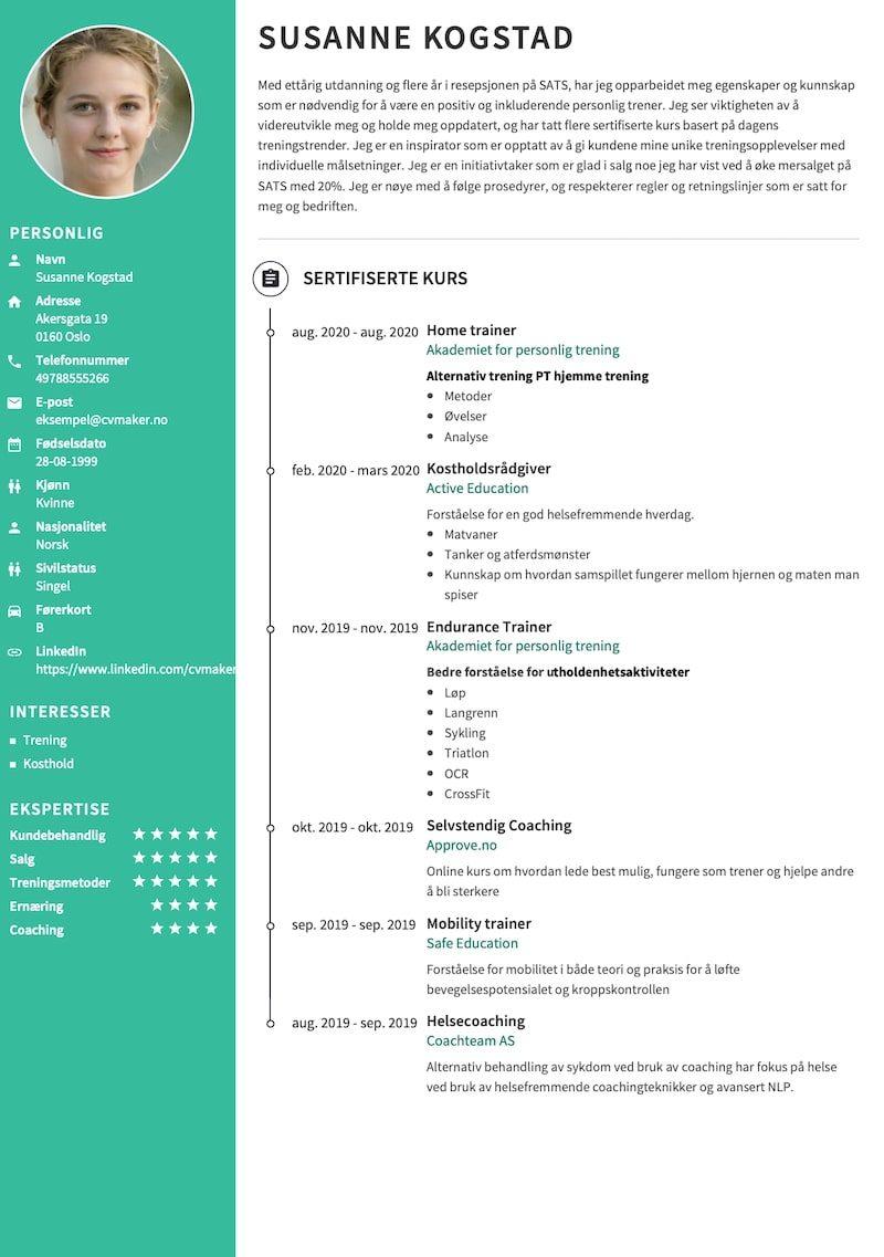 CV-Susanne-Kogstad-PT-Harvard